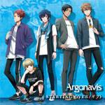 『Argonavis』の2ndシングル「STARTING OVER/ギフト」1