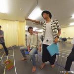 【稽古場 VR】ミュージカル『アルスラーン戦記』 画像4