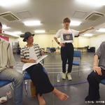 【稽古場 VR】ミュージカル『アルスラーン戦記』 画像5