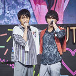 『A3!』×MANKAI STAGE『A3!』 SPECIAL TALK SESSION