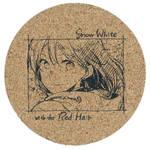 表紙&ふろくに『赤髪の白雪姫』LaLa10月号、8月24日発売!『ダンキラ!!!』ポストカードも2