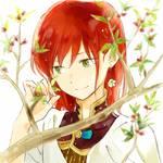 表紙&ふろくに『赤髪の白雪姫』LaLa10月号、8月24日発売!『ダンキラ!!!』ポストカードも6