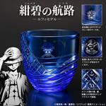 ワンピース江戸切子3