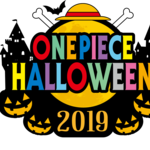 ONE PIECE HALLOWEEN 2019
