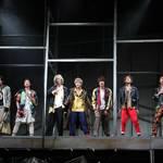 舞台「7ORDER」ゲネプロレポート:画像2