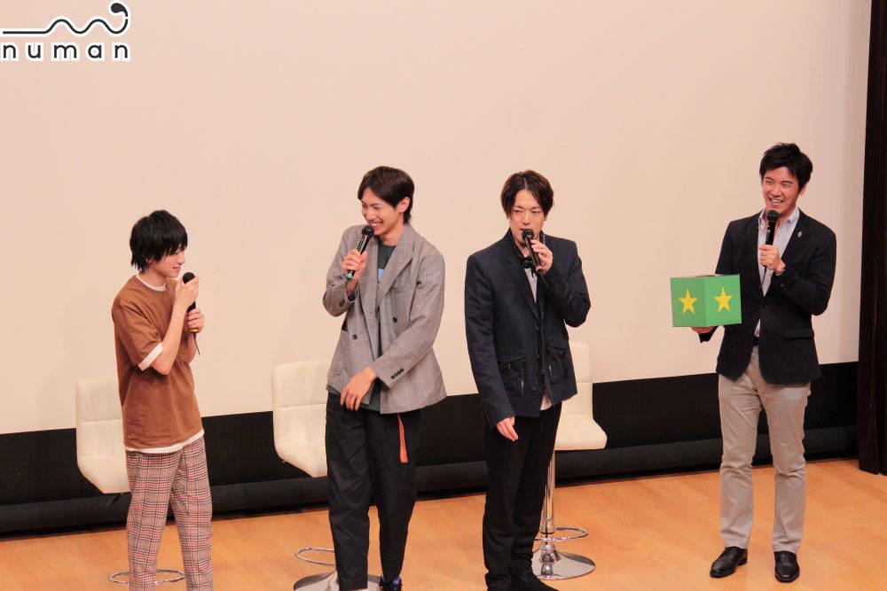 「『テレビ演劇 サクセス荘』ふりかえり上映会」:画像7