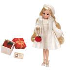 LiccA Stylish Doll Collections_ハローキティ 45th アニバーサリー スタイル1
