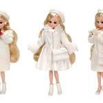 LiccA Stylish Doll Collections_ハローキティ 45th アニバーサリー スタイル5