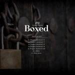 華Doll*1st season ~Flowering~2巻「Boxed」バックジャケット
