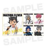 『イナズマイレブン』9月13日よりタワーレコードにてPOP UP SHOP開催決定!3