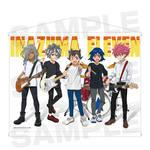『イナズマイレブン』9月13日よりタワーレコードにてPOP UP SHOP開催決定!9