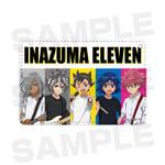 『イナズマイレブン』9月13日よりタワーレコードにてPOP UP SHOP開催決定!10