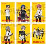 『イナズマイレブン』9月13日よりタワーレコードにてPOP UP SHOP開催決定!13