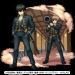 『銀魂』×『モンスト』コラボ第2弾2