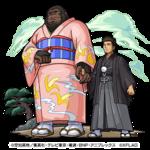 『銀魂』×『モンスト』コラボ第2弾3