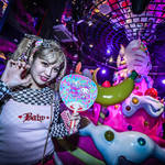 ハローキティ×KAWAII MONSTER CAFE HARAJUKU3