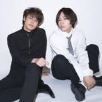 宮野真守&蒼井翔太 『TVガイドVOICE STARS』表紙 画像