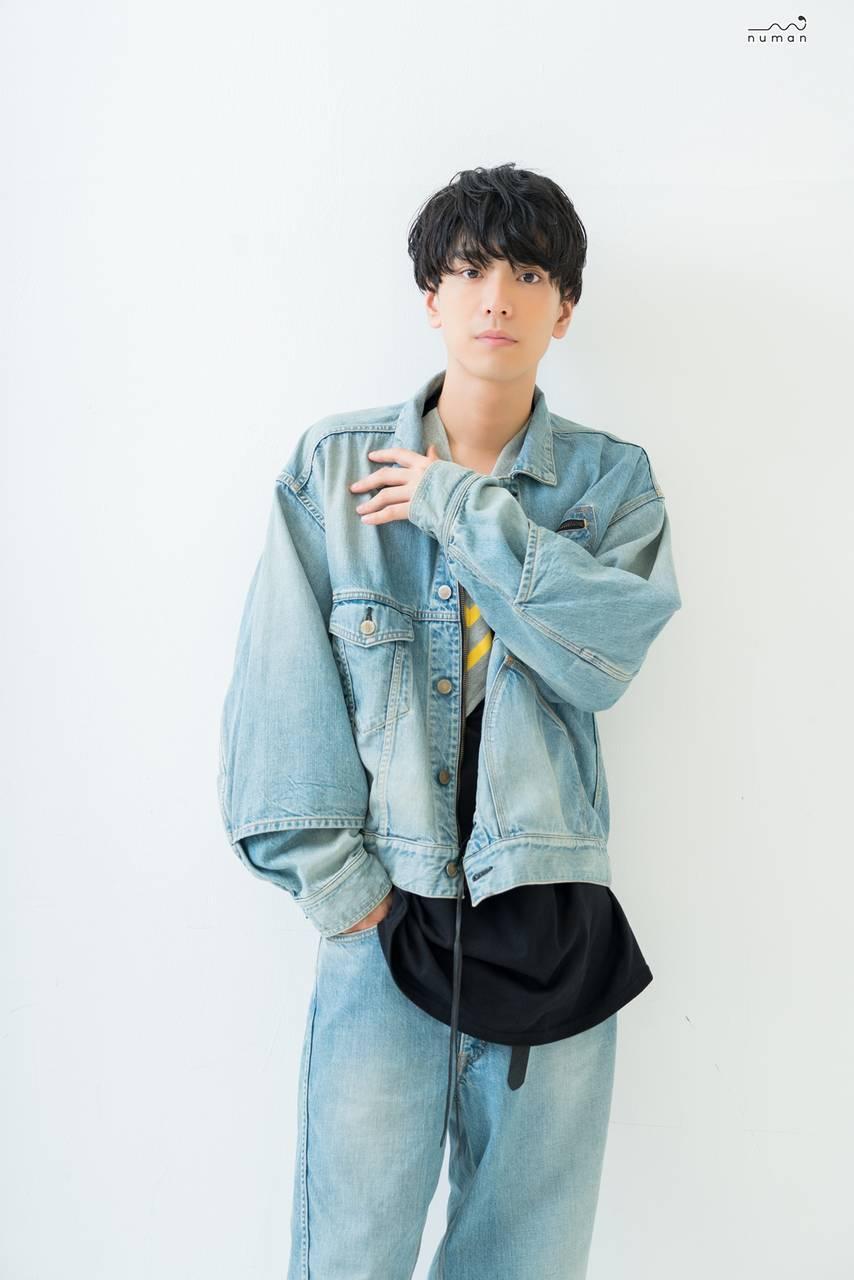 黒羽麻璃央さんインタビュー|映画「いなくなれ、群青」3