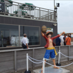 ONE PIECE×無人島ひらめき食材探索ゲーム「黄金のカレーを探せ! in 宴島」3
