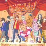 サンリオ×お笑い芸人『Warahibi!(わらひび!)』1