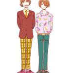 サンリオ×お笑い芸人『Warahibi!(わらひび!)』7