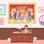 サンリオ×お笑い芸人『Warahibi!(わらひび!)』13
