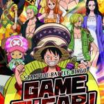 『ONE PIECE  STAMPEDE』×「ユニモちはら台」4
