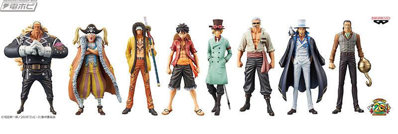 『ONE PIECE  STAMPEDE』×「ユニモちはら台」5