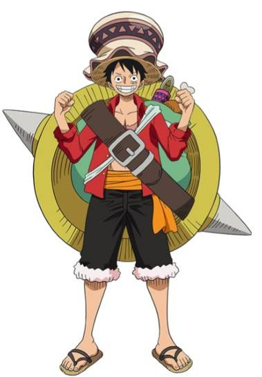 『ONE PIECE  STAMPEDE』×「ユニモちはら台」11