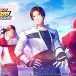 『THE KING OF FIGHTERS for GIRLS』が事前登録開始! SNKの格闘ゲームが乙女ゲームに 写真画像numan4