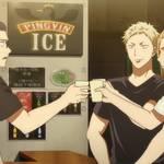 ノイタミナアニメ『ギヴン』第9話の先行カットが解禁!ついに、2人の心の弦が響きだす―――!?7