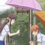 TVアニメ『フルーツバスケット』草摩藉真のCVは森川智之!第23話の先行場面カットも公開3