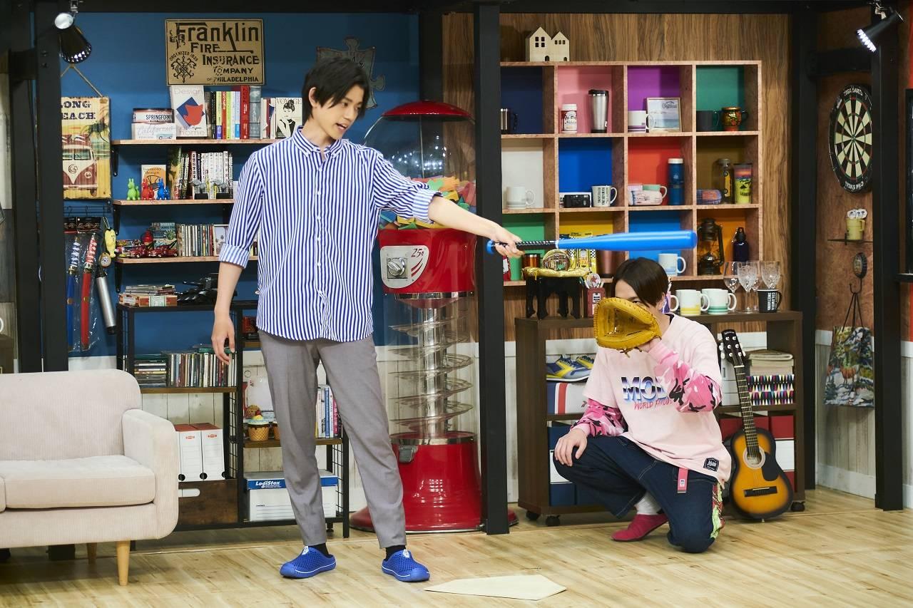 『テレビ演劇 サクセス荘』第9回あらすじ&場面写真をUP!写真4