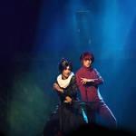 舞台『幽☆遊☆白書』ゲネプロレポート:写真3