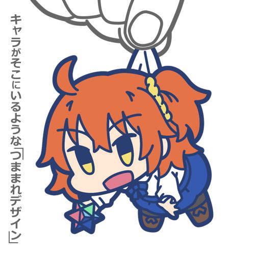 ぐだ子 礼装アニバーサリー・ブロンドVer.