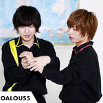 深町寿成が寺島惇太の誕生日をサプライズでお祝い!「GOALOUS5のGO5チャンネル第15回」収録レポート2