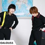 深町寿成が寺島惇太の誕生日をサプライズでお祝い!「GOALOUS5のGO5チャンネル第15回」収録レポート3