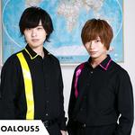 深町寿成が寺島惇太の誕生日をサプライズでお祝い!「GOALOUS5のGO5チャンネル第15回」収録レポート4