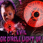 EVIL ダークネス 魔法陣ライト 画像