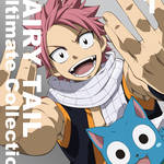 Blu-ray BOX「FAIRY TAIL-Ultimate Collection-」