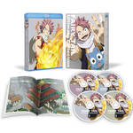 Blu-ray BOX「FAIRY TAIL-Ultimate Collection-」2