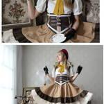 【魔法少女まどかマギカ×Favorite】コラボアパレル 写真7