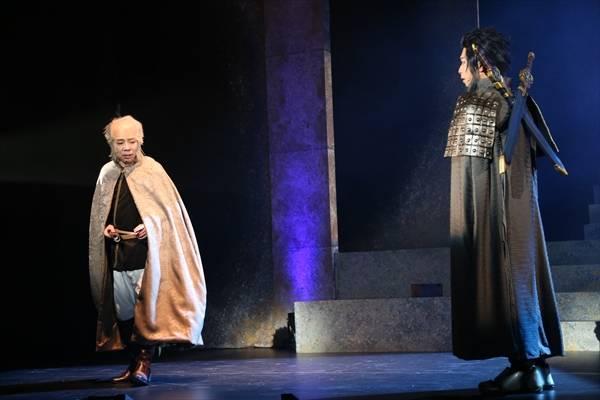ミュージカル『アルスラーン戦記』コメント到着!:写真11