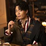 「文豪ノスタルジア 宮沢賢治×伊東健人・駒田航 注文の多い料理店」4