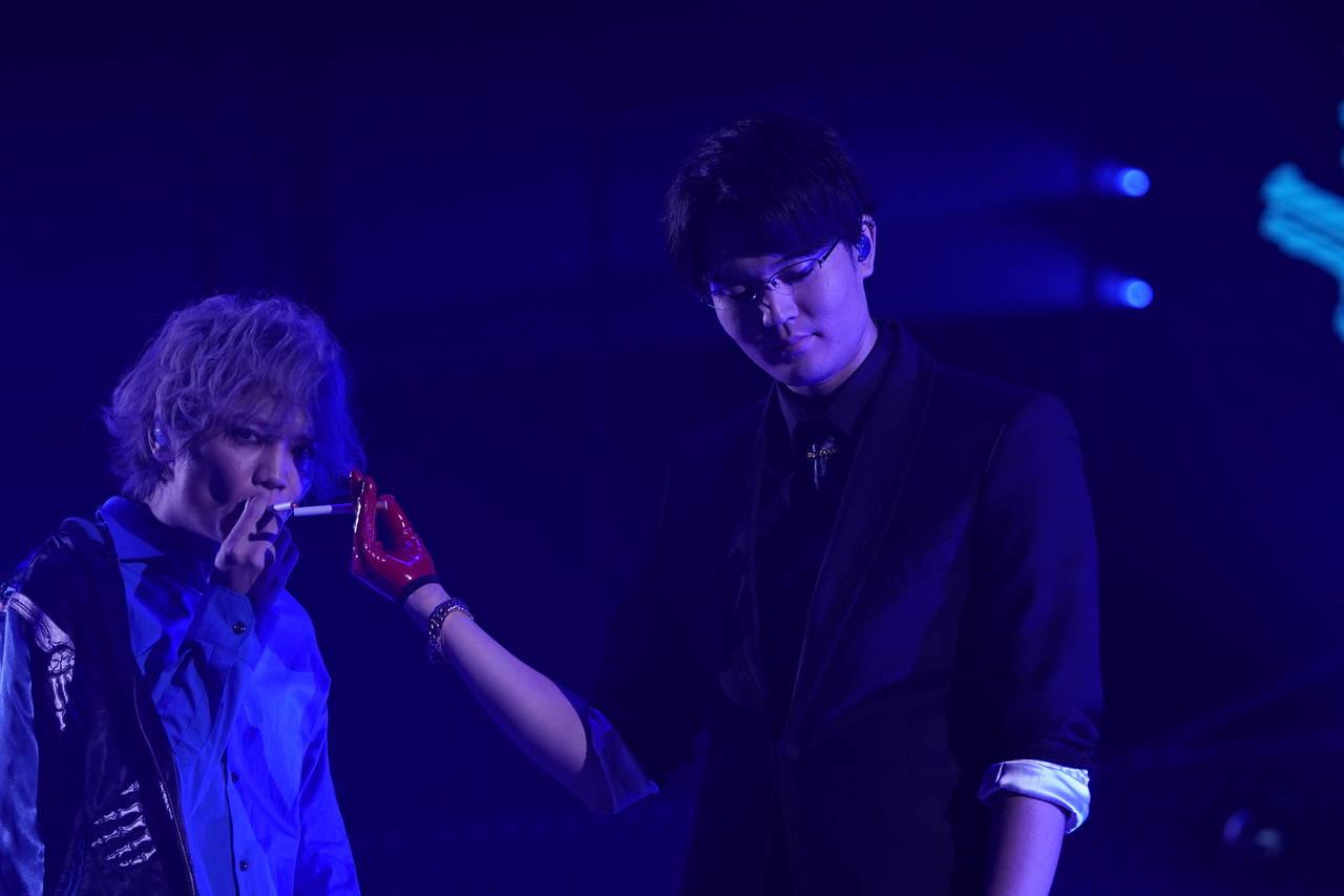 ヒプノシスマイク 4th LIVE @オオサカ|numan4