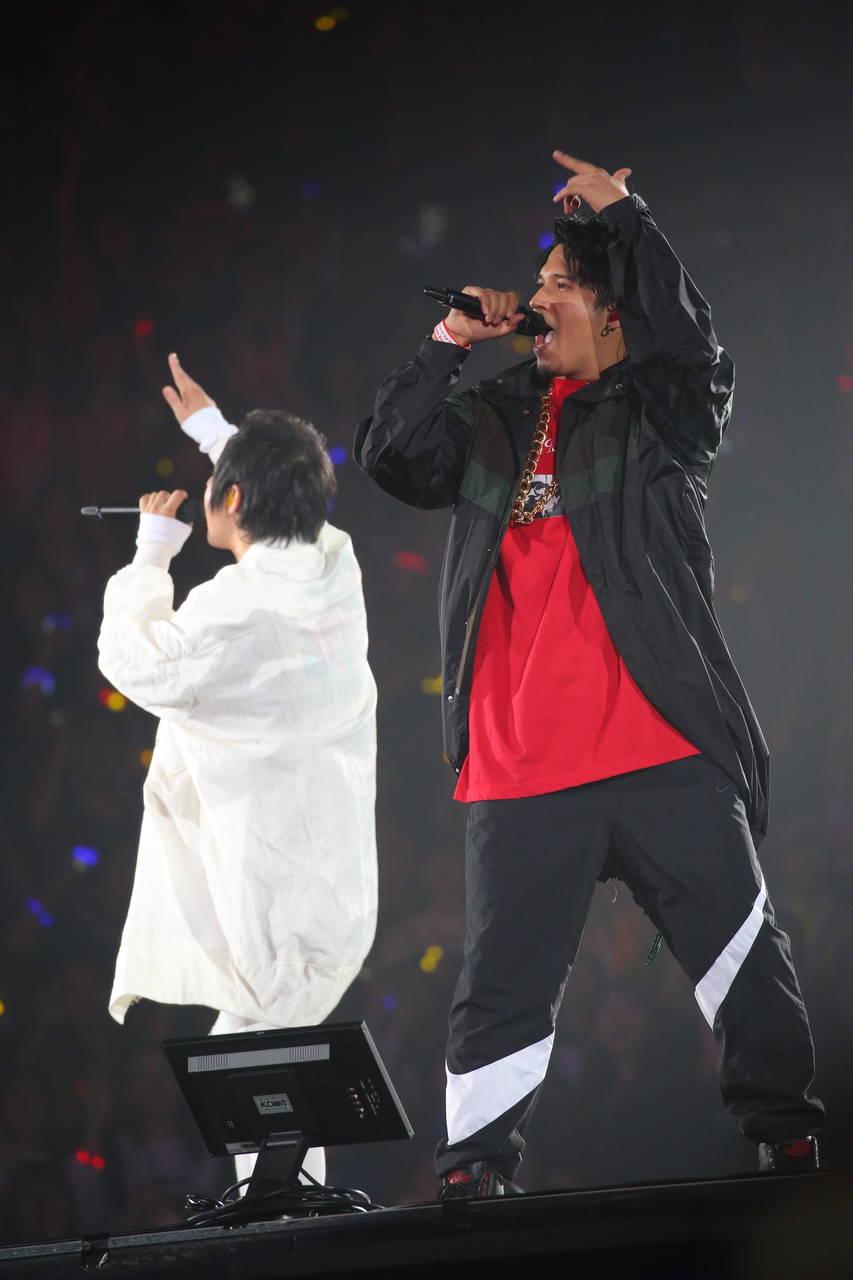 ヒプノシスマイク 4th LIVE @オオサカ|numan8