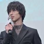 映画『いなくなれ、群青』横浜流星、黒羽麻璃央らによる舞台挨拶レポート