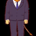 ライオン (CV:大塚明夫)