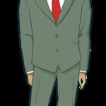 トカゲ (CV:津田健次郎)