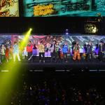ヒプマイ4th LIVE@オオサカDay2ライブレポート!写真画像numan2